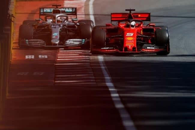 Tutti gli stipendi dei piloti di F1