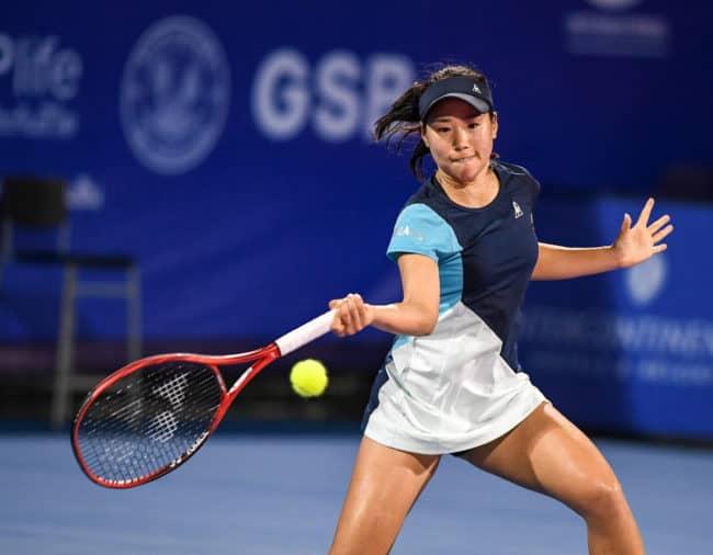 Kiki Bertens- numero 8 ranking WTA