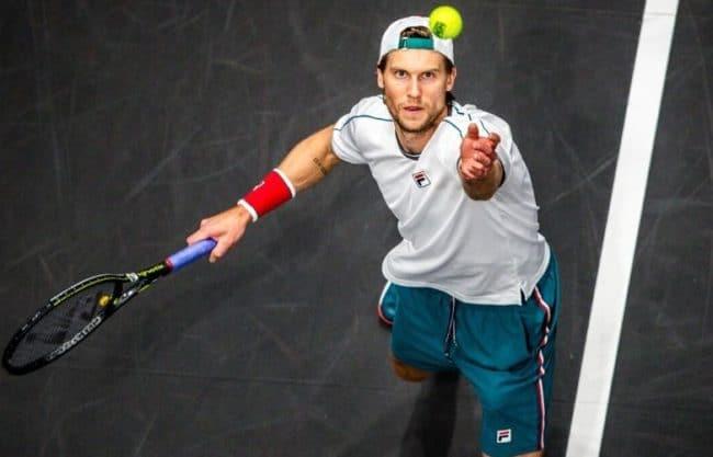 Andreas Seppi- ATP