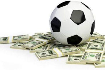 Ecco a voi i calciatori più ricchi di sempre
