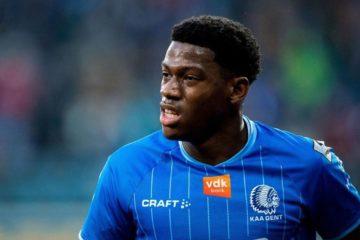 Calciomercato Napoli: i partenopei puntano su Jonathan David del Gent