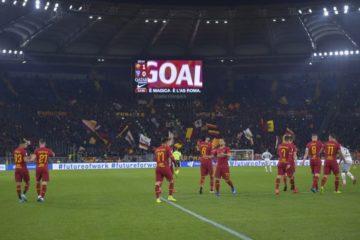 Roma-Lecce 2