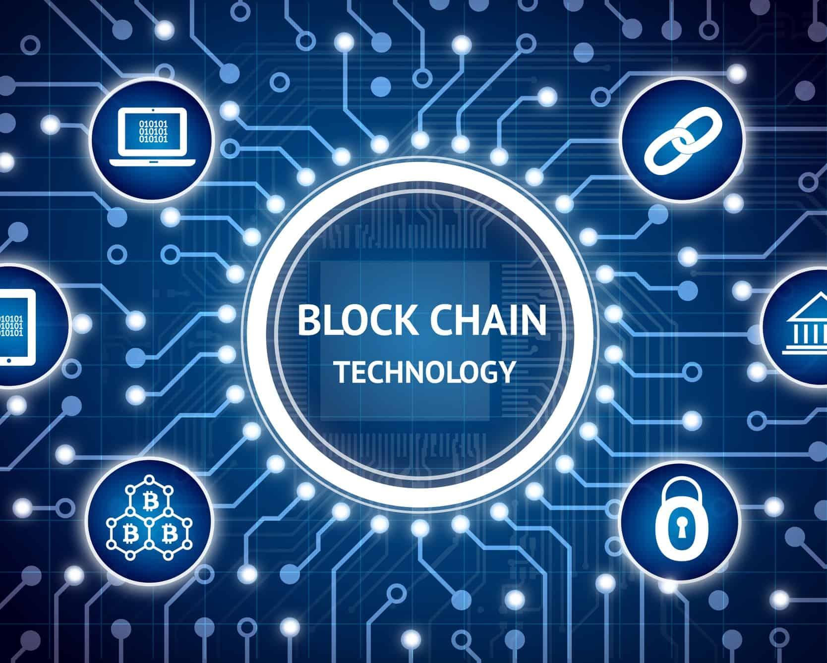 la Blockchain e i token entrano nel mondo del calcio