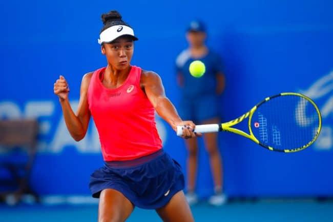 Leylah Fernandez-WTA