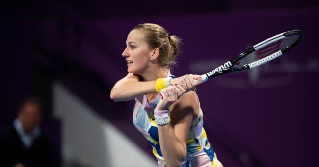 Petra Kvitova-WTA