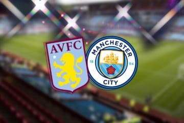 Aston Villa Manchester City