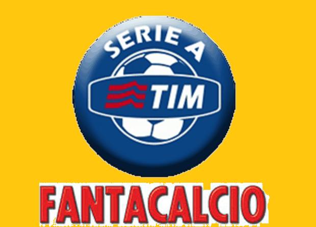 Logo fantacalcio Serie A
