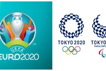 Emergenza Coronavirus: a rischio Euro 2020 e Tokyo 2020