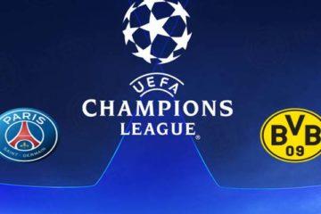 PSG Dortmund