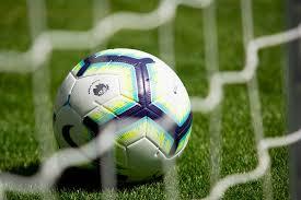 Pallone da calcio ufficiale in Premier League.  Fonte: Pixabay