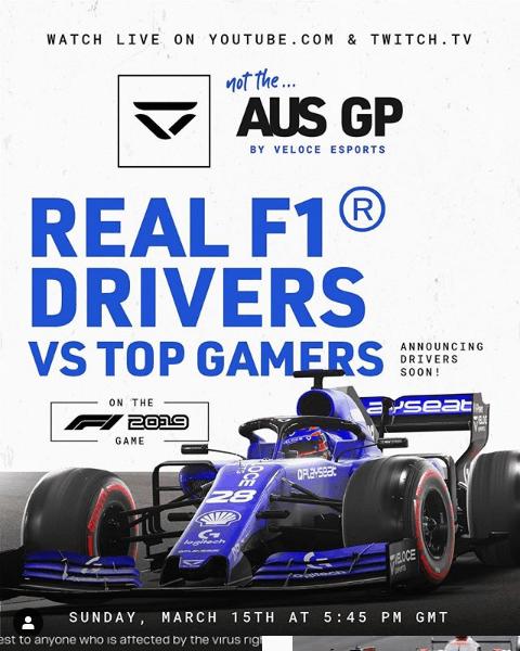 Racing online