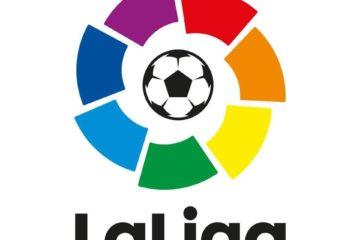 Logo uffiale della Liga, immagine del profilo della pagina