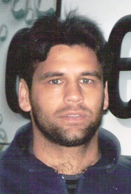 Ulf Kirsten ex giocatore del Bayer Lverkusen