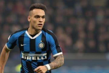 Lautaro Inter-Napoli