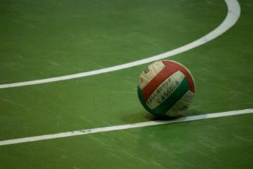 La pandemia da COVID-19 ha fermato definitivamente anche la stagione della pallavolo in Italia (foto da: flickr.com)