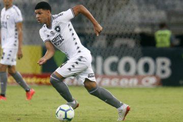 Juventus Luiz Henrique