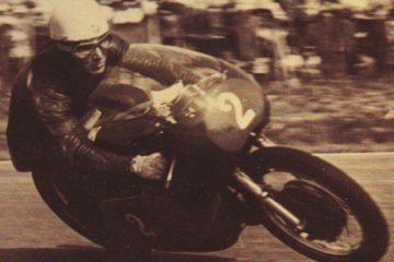 A 90 anni si è spento Carlo Ubbiali, leggenda delle due ruote, nove volte Campione del Mondo (foto da: wikipedia.org)