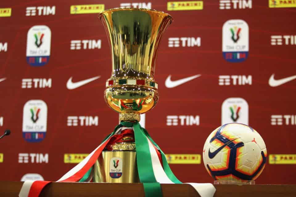 Coppa Italia 2020-21, calendario