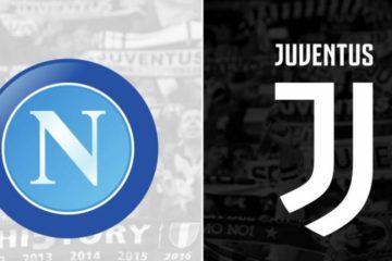 Probabili formazioni Napoli-Juventus