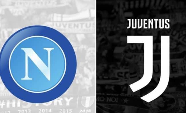 Pronostico e quote Napoli-Juventus, 22° giornata Serie A 13-02-2021