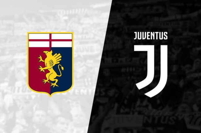 Pronostici e quote Genoa-Juventus