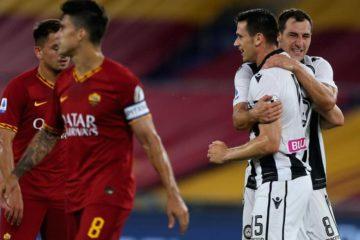 Roma-Udinese 2