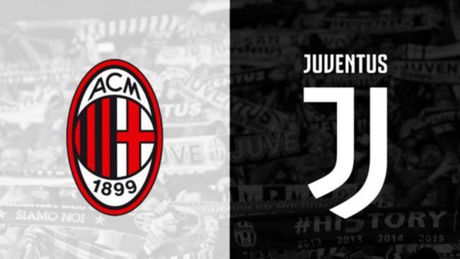 Pronostico e quote Milan-Juventus, 16° giornata Serie A 06-01-2021