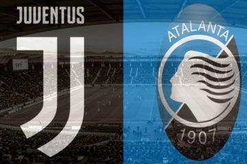 Juventus-Atalanta, 32° giornata di Serie A