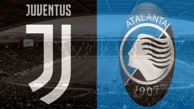 Video Gol Highlights Juventus-Atalanta