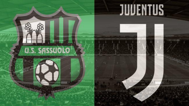 Sassuolo-Juventus, 15-07-2020