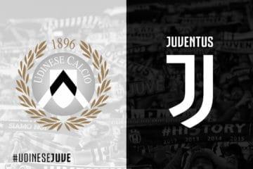 Udinese-Juventus, 35° giornata di Serie A