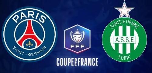 Finale Coppa di Francia