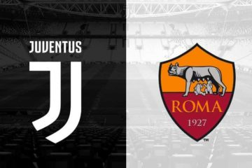 Video Gol Highlights Juventus-Roma