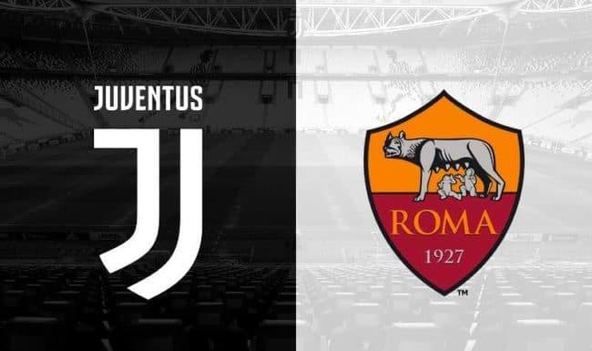 Video Gol Highlights Juventus-Roma