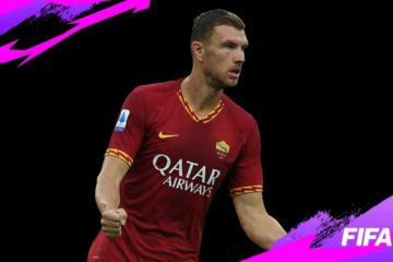 Roma Fifa 21