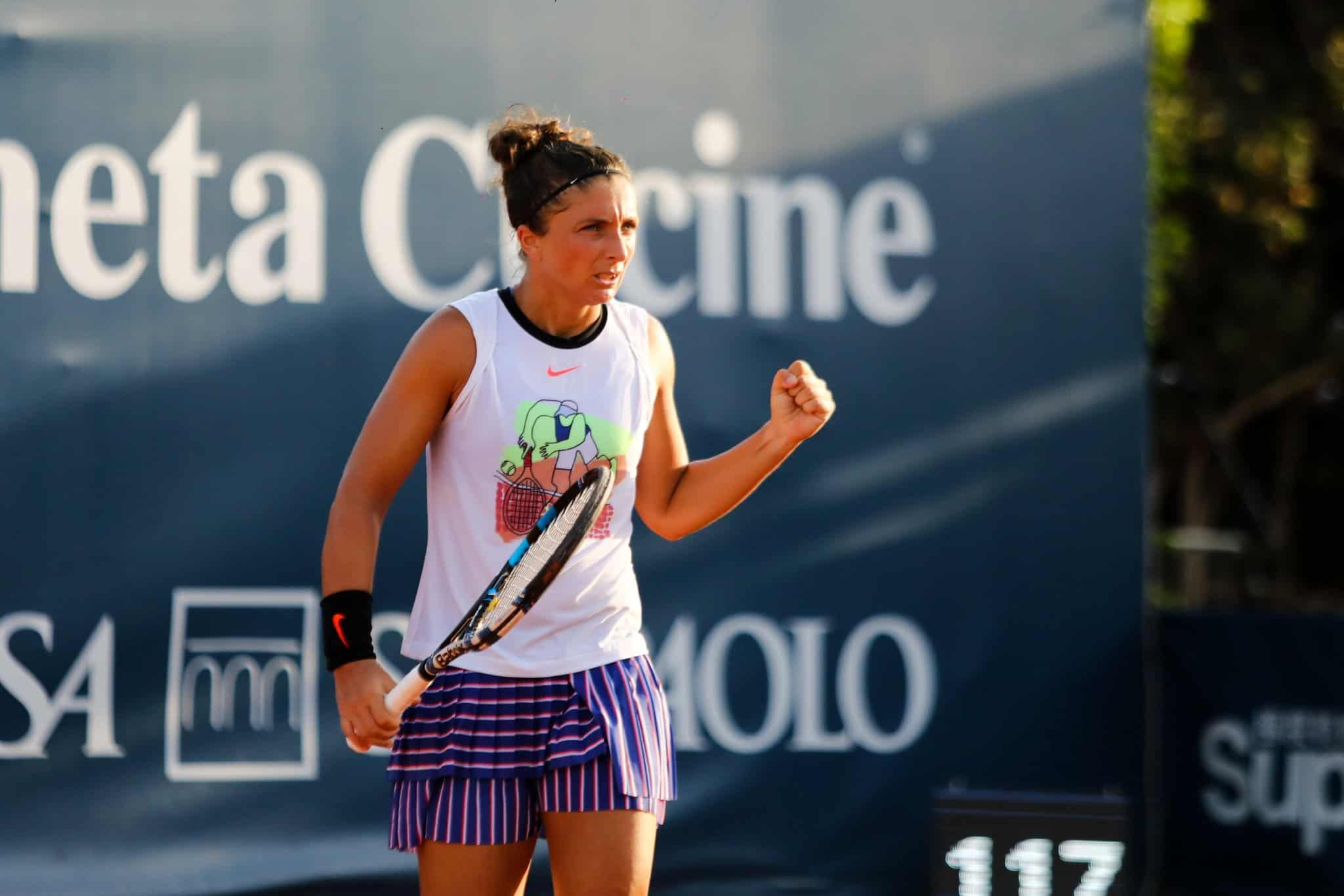 (Fonte: Profilo Twitter Ufficiale Palermo Ladies Open)