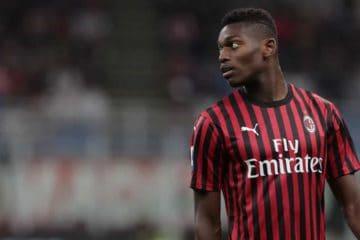 Juventus Leao