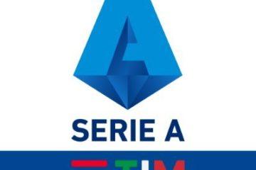 Serie A 2020-21. calendario