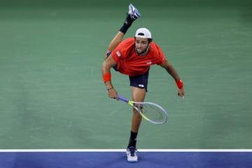 (Fonte: Profilo Twitter Ufficiale Us Open Tennis)