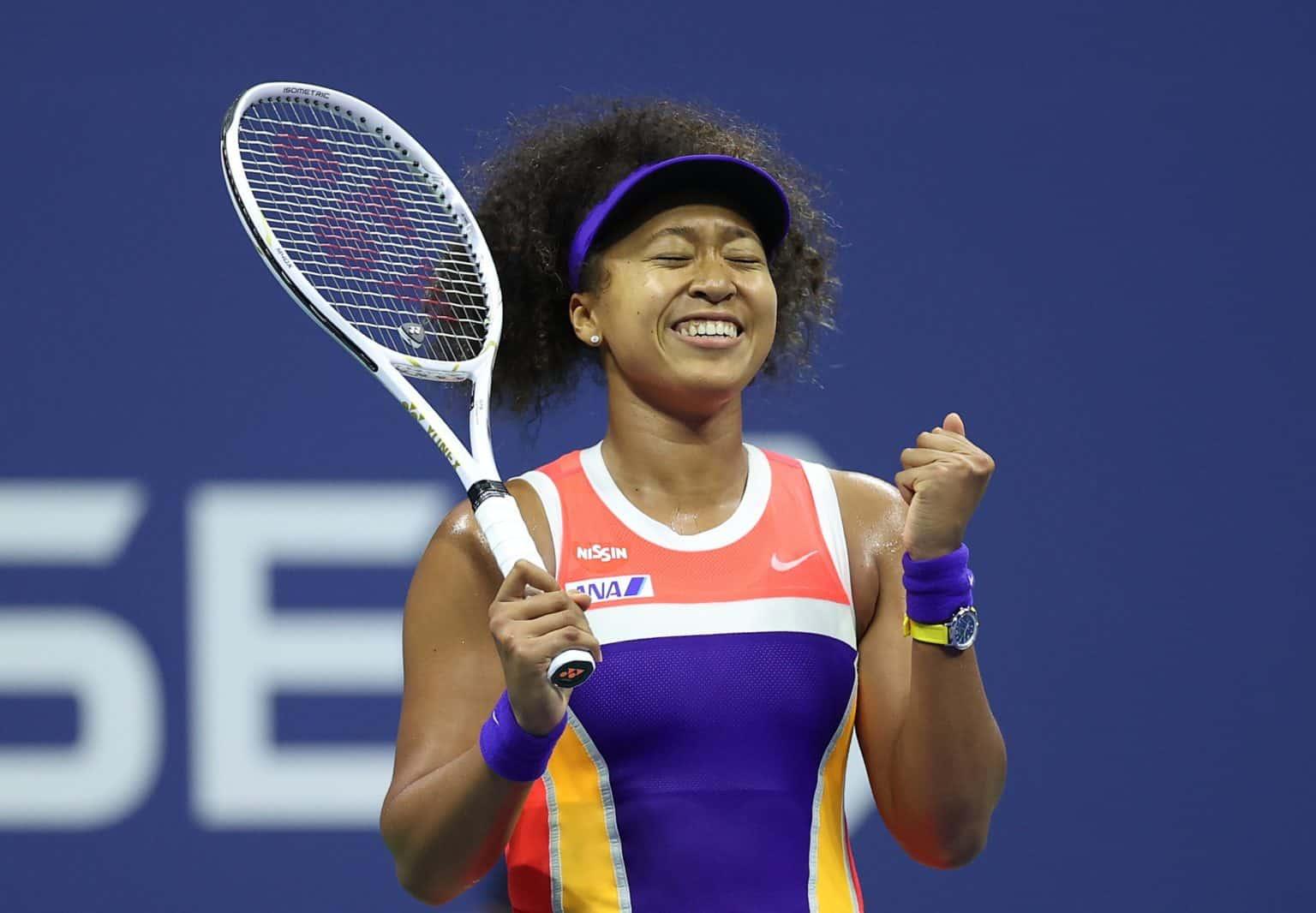 Serena Williams: Essere in semifinale a New York è un
