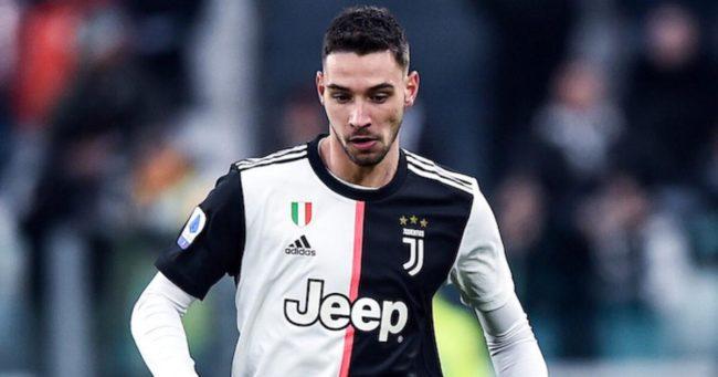 Calciomercato Juventus De Sciglio Va Al Lione Si Chiude Per Chiesa Stadiosport It