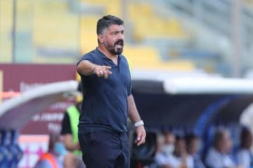 Parma-Napoli-Gattuso-Getty