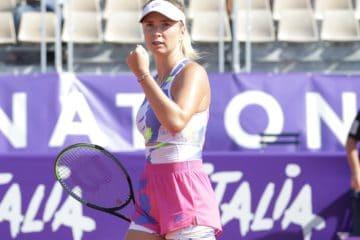 (Fonte: Profilo Twitter Ufficiale WTA Tour)