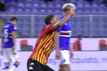 sampdoria-benevento-2-3