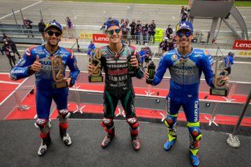 podio-motogp-catalunya-2020