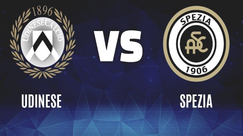 Udinese Spezia