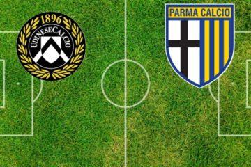 Udinese-Parma, 4^ giornata di campionato