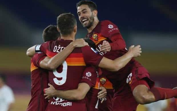 Calciomercato Roma: Pau Lopez e Cengiz Under verso l'Olympique Marsiglia.