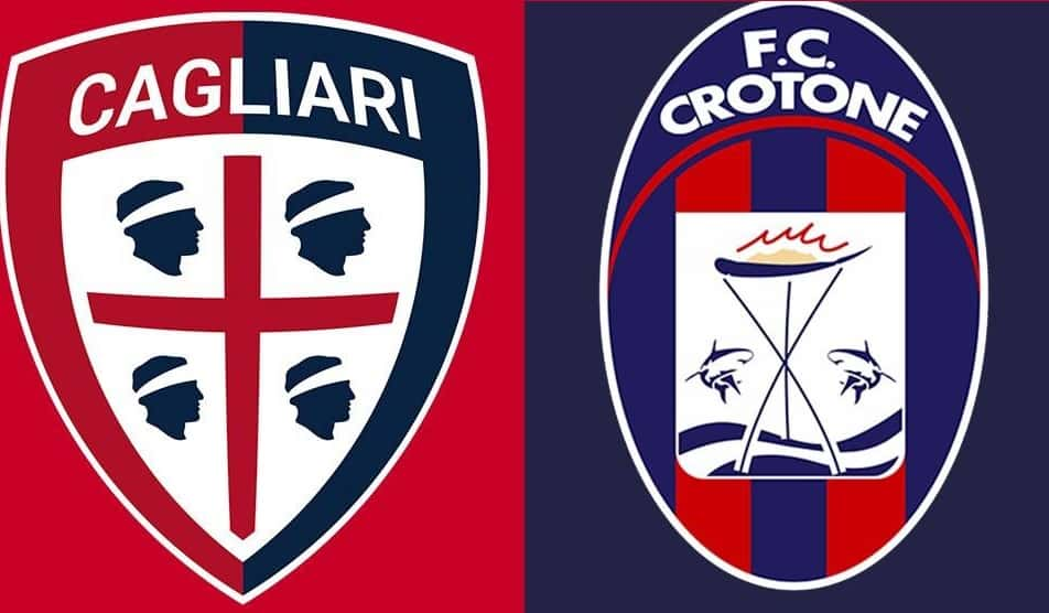 Cagliari-Crotone