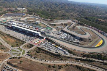 Gp del Portogallo di F1 2020